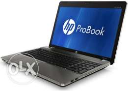 HP Probook 4540s i5 With 6GB Ram For Sell