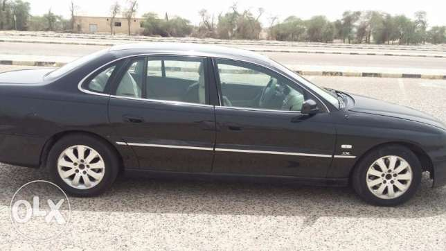Chevrolet Caprice 2005 for sale شيفروليه كابريس