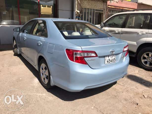 Toyota Camry 2014 for SALE for 3500kd