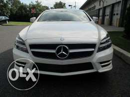 Mercedes Benz 2014 CLS550 4MATIC