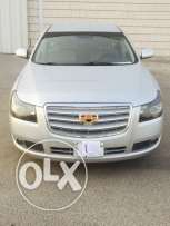 Geely Emgrand 8