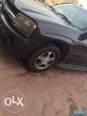 Chevrolet Trailblazer 2009 model for sale
