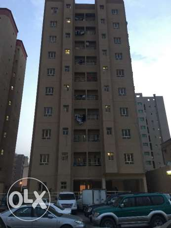 Interested toexchange 2BHK in khaithan with 1bhk in riggae