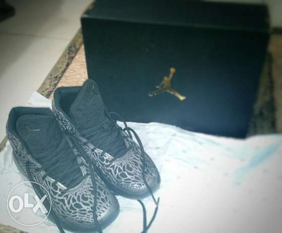 Jordans ultra fly brand new