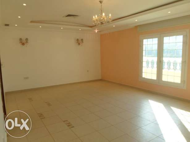 Modern & stylish 3 storey villa for rent in mangaf. best for company.