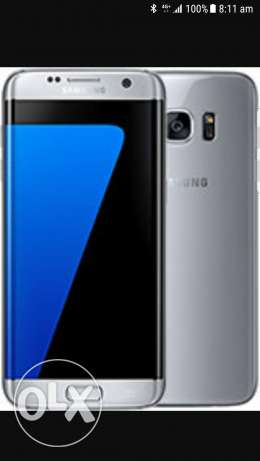 Samsung s7 edge for selling