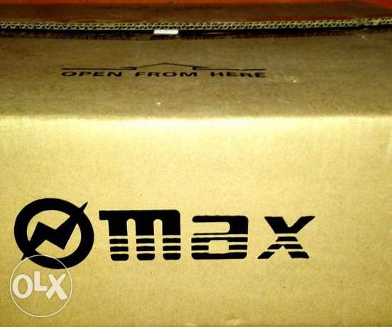 New Mixer MAX for sale حولي -  3