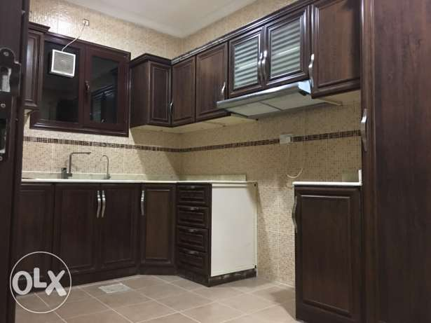 lovely 2 bdr in villa aprt with private rooftop terrace in mangaf