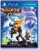 *UNOPENED* PS4 Game: Ratchet & Clank
