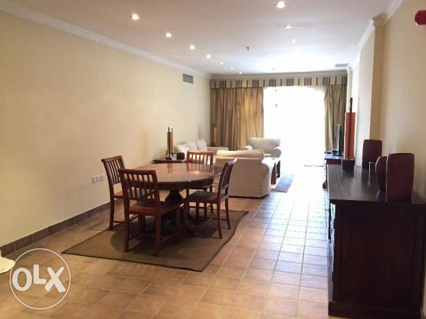 A Modern Cozy & Spacious 3 Bedroom Seaview Apartment in Shaab Al Bahri