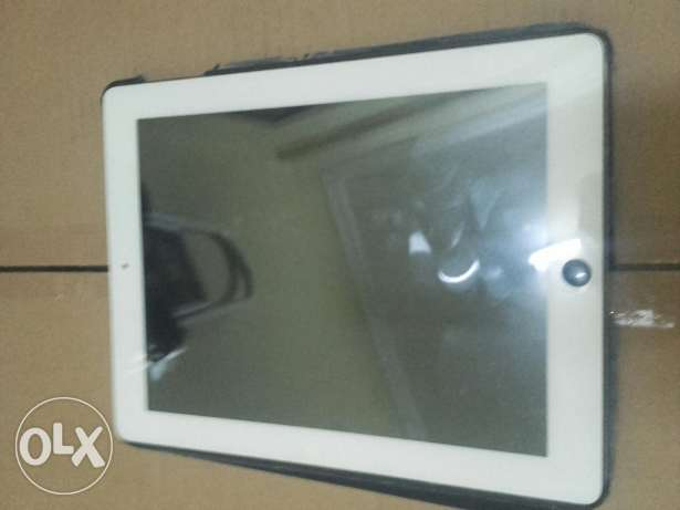 IPad 12GB new
