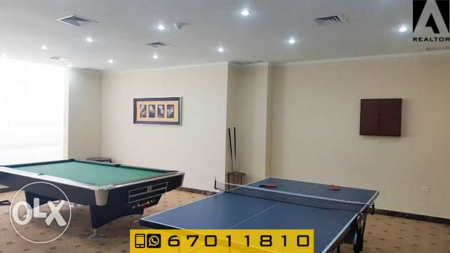 Executive 2 bedroom serviced apartment for rent in Kuwait City الشرق -  4