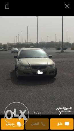 Chevrolet lumina 2005 for sale or exchange