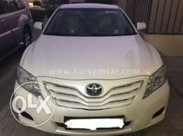 Toyota Camry 2010 Model for sale .
