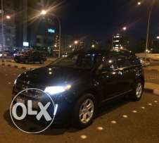 FORD EDGE SEL - High Category (Full option)