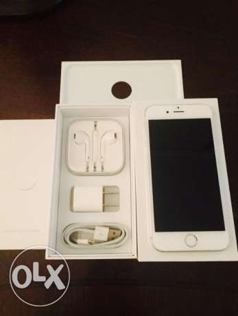 Brand New Apple iPhone 7 128gb