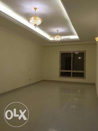 3 bedroom nice finishing in qadisiya