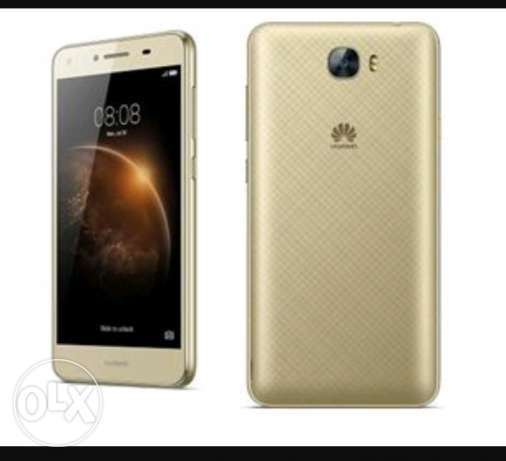 Huawei y6pro Its new