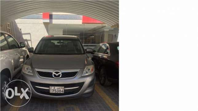Mazda-CX-9 Model 2010 Full Option For Sale
