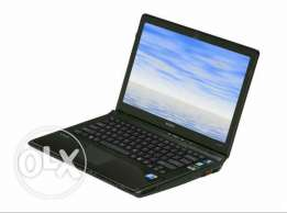 Sony vaio laptop