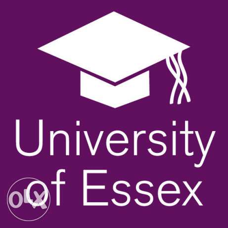 Bachelors with the Uni of Essex Online (Tutoring in Kuwait)