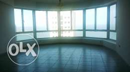 Very spacious 3 Bedroom Apartment for rent in Shaab