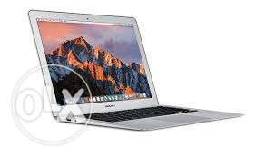 Apple Macbook Air 13.3 i5 Laptop For Sell
