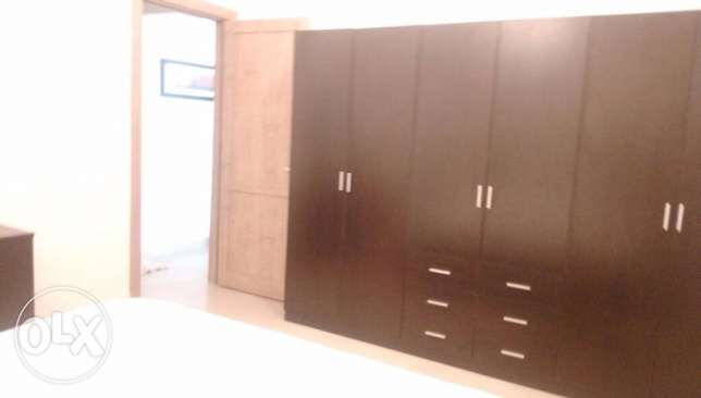 Spacious Two bedroom fully furnished flat for rent in Salmiya