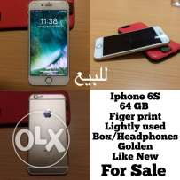 iPhone 6S أيفون