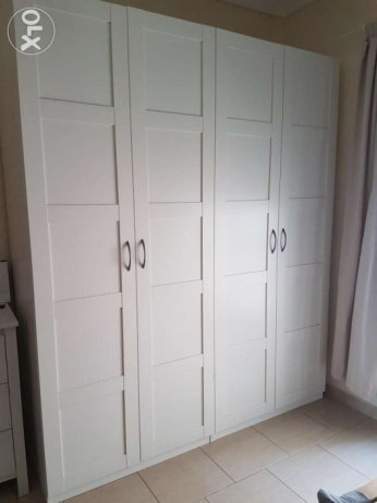Wardrobe (selling only 2 doors)