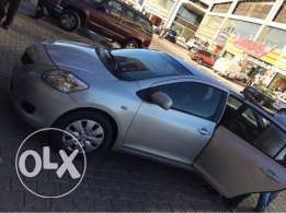 Toyota Yaris 2010 excellent condition in 1400 kd