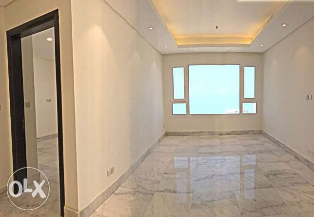 Shaab al bahri - three bedroom apartment with sea view