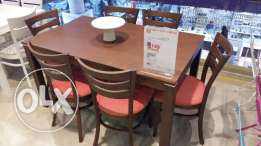 Moder Dining Table