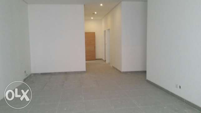 Sideq brand new flat 3bhk with maid and driver room