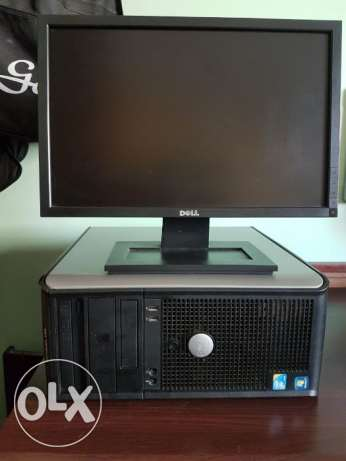 Dell PC in very good condition for Sale