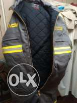 Winter coverol size xxl