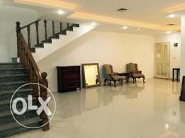 big 4 bedroom duplex apartment 1050 KD