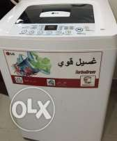 LG Washing Machine TurboDrum 7 Kg, Fully Automatic