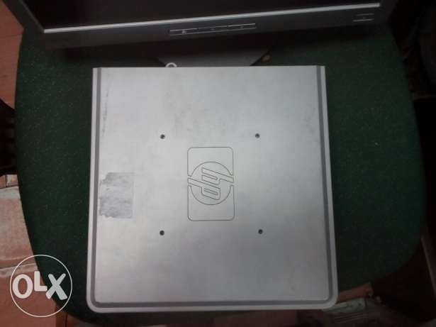 Slim hp pc