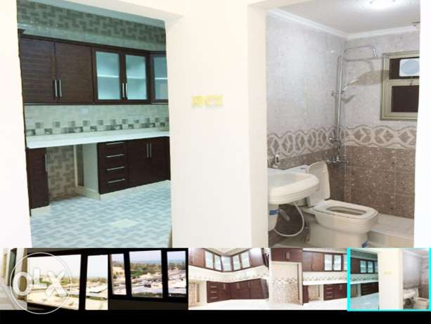 Mahboula brand new flat 2 bedrooms