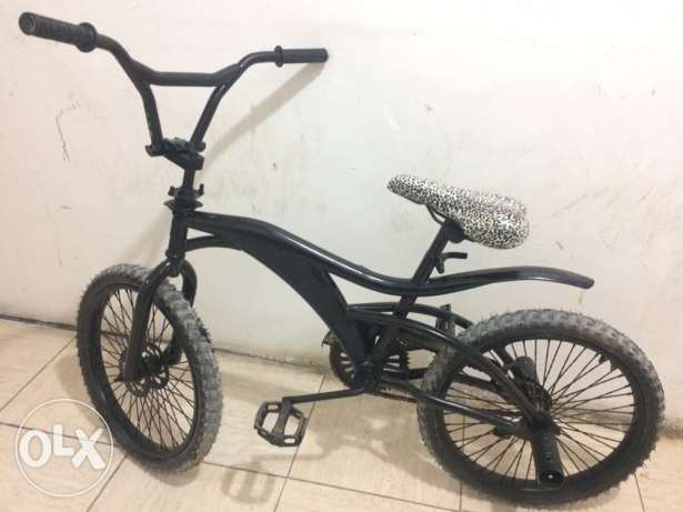 I want to sell my cycle good condition like new