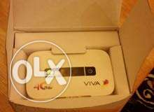 VIVA router like new for sale