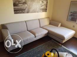 Nice Sofa from Safat
