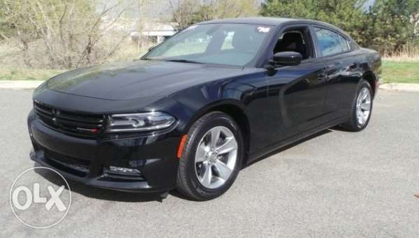 2016 Dodge Charger For Sale at A Good Price