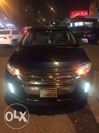 Ford Edge 2011 SEL for sale السالمية -  1