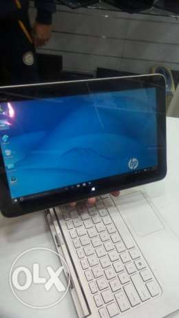 HP split 13x2 pc لابتوب وتابلت