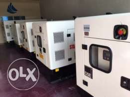 Original UK perkins diesel generators