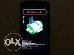 Fix any Android only 5 kd