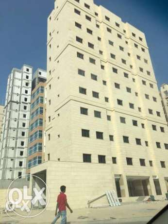 350KD- Apartments for rent in Mangaf (Beach road)