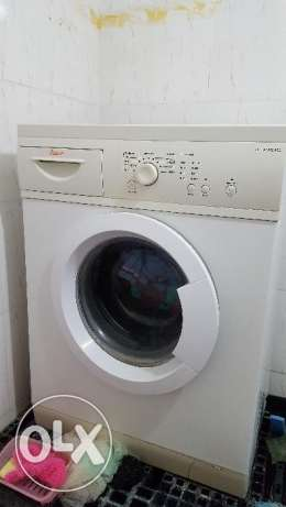 Sell of washing machine